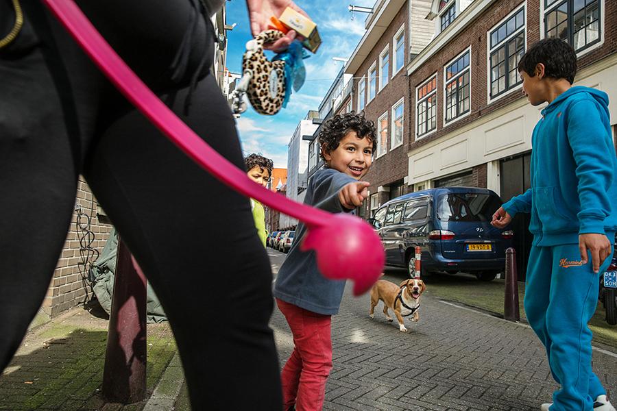 Anjeliersstraat-Amsterdam-straatfotografie-Selma van der Bijl